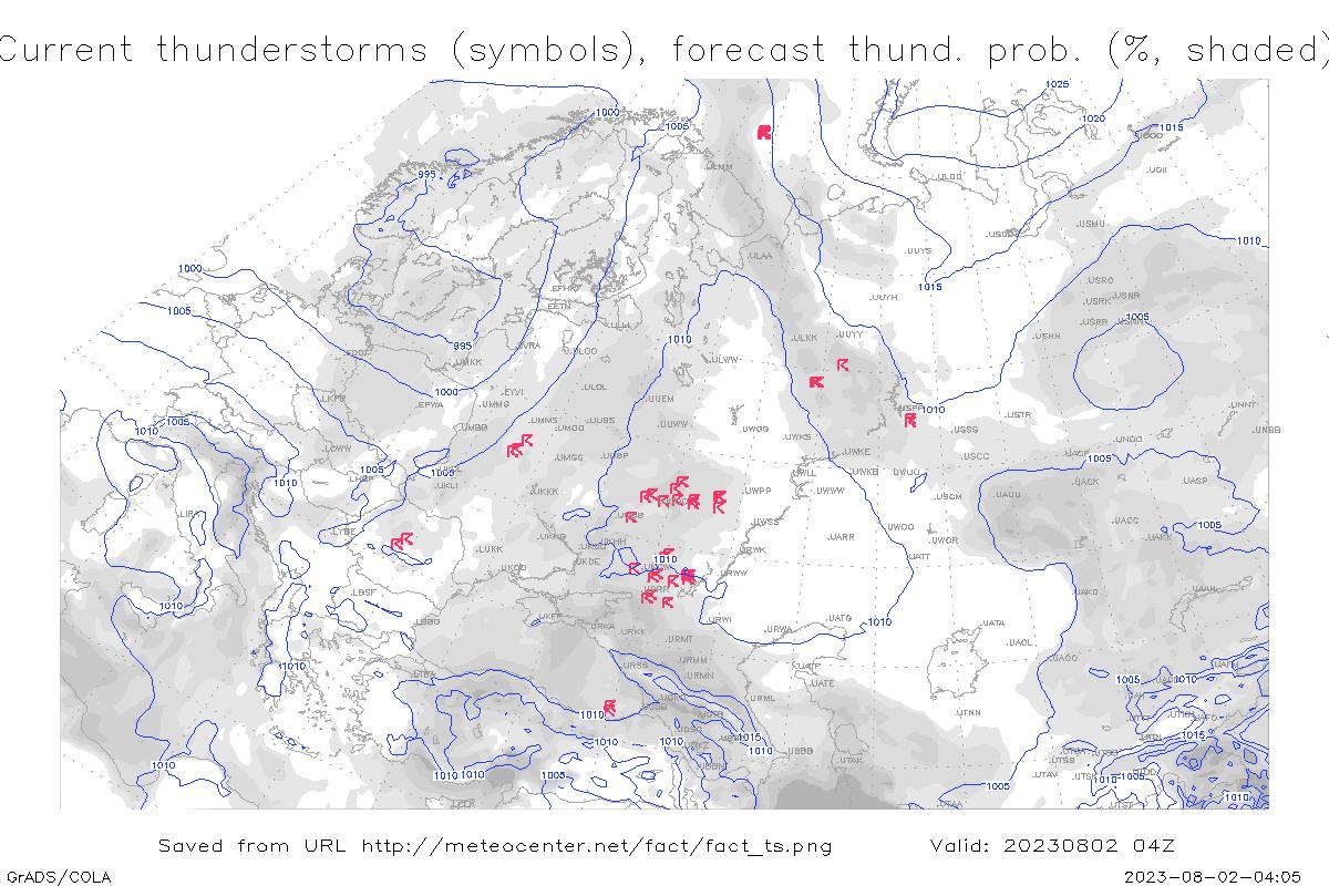 Погода в туле на 27 июня